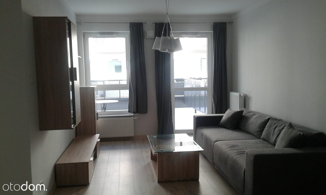 Nowe Mieszkanie 2 -pokojowe z duzym balkonem