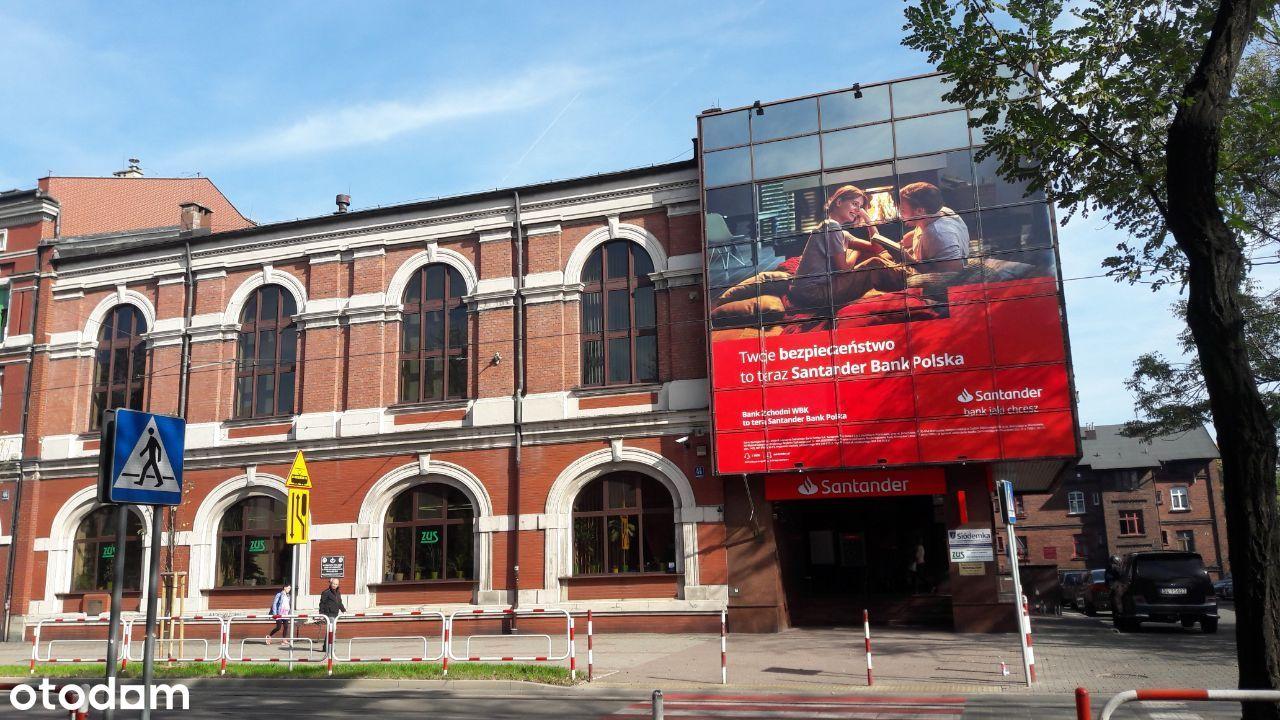Ruda Śląska, 1 548 m2, Budynek z najmem zwrotnym