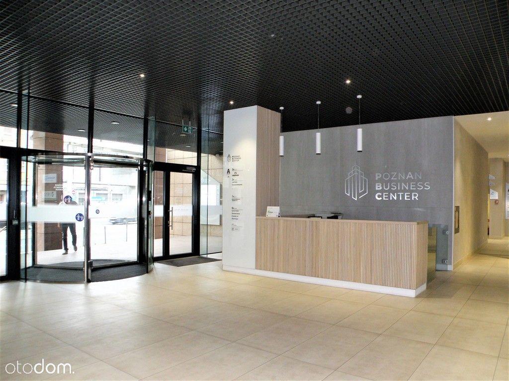 Lokal użytkowy, 206 m², Poznań