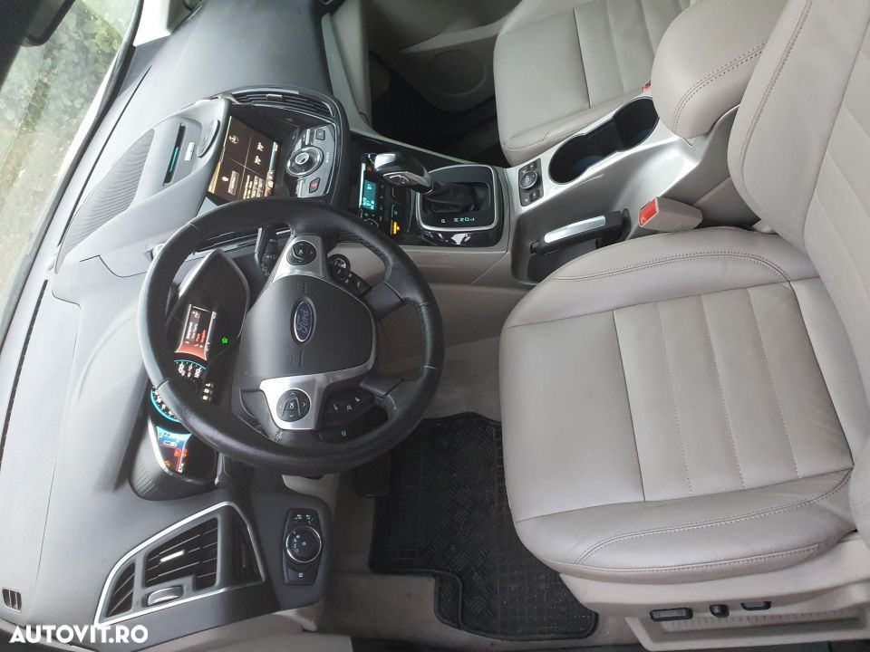 Ford C-MAX - 18