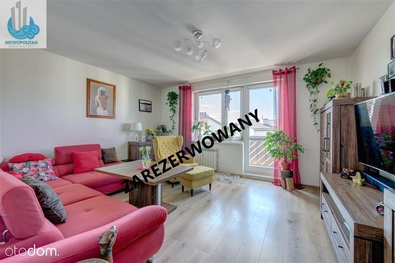 Mieszkanie - Gdańsk Orunia Górna