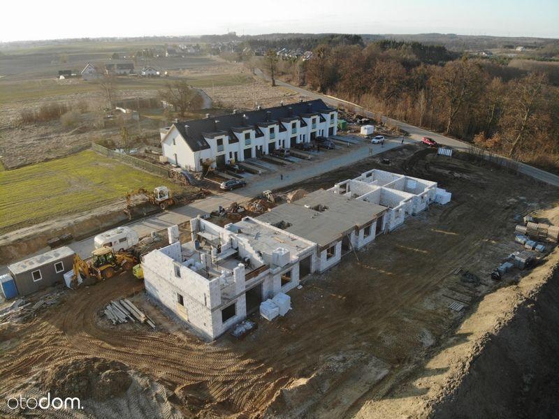 Mieszkania z ogródkiem-Osiedle Nad Rzeką II etap