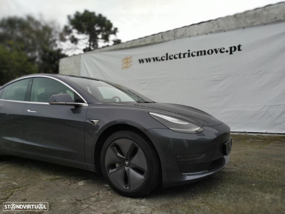 Tesla Model 3 Long-Range Dual Motor AWD - 8