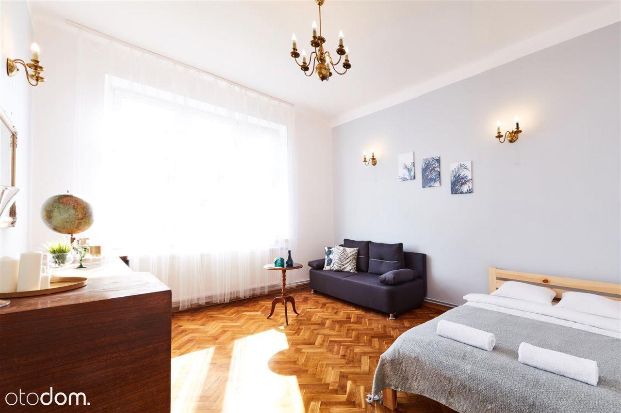**2 pokojowe mieszkanie w Centrum** ul.Warszawska