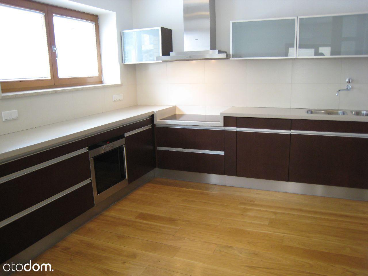 Wynajmę mieszkanie 4pok-117m, garaż-Mokotów-Żaryna