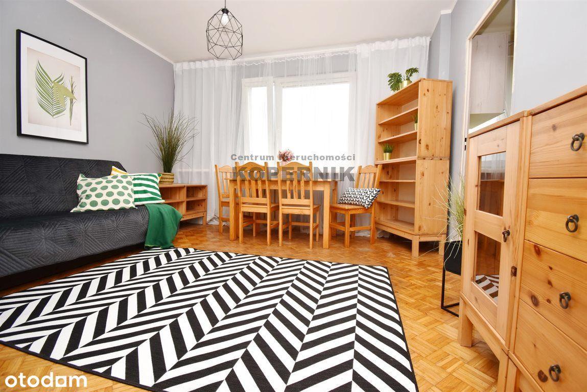 Atrakcyjna oferta, 2 pokoje umeblowane
