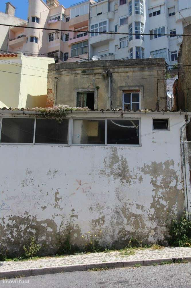 Prédio para comprar, Penha de França, Lisboa - Foto 2