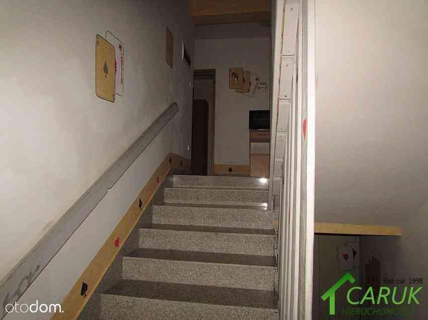 Dom wczasowy 23 pokoje Międzywodzie na sprzedaż