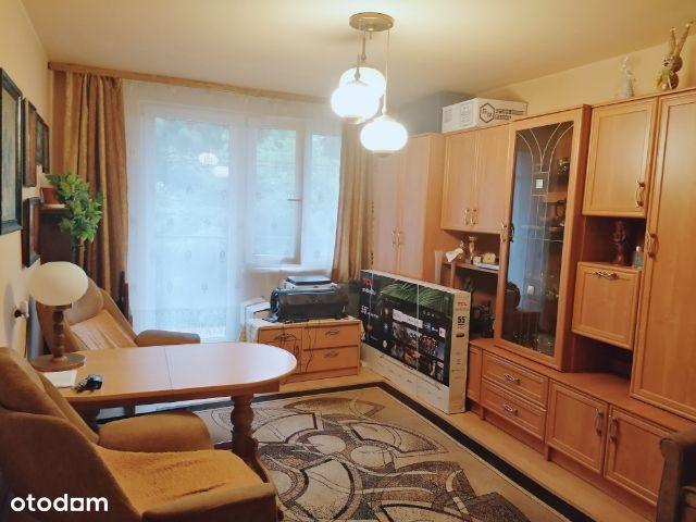 REZERWACJA 2-pokojowe mieszkanie