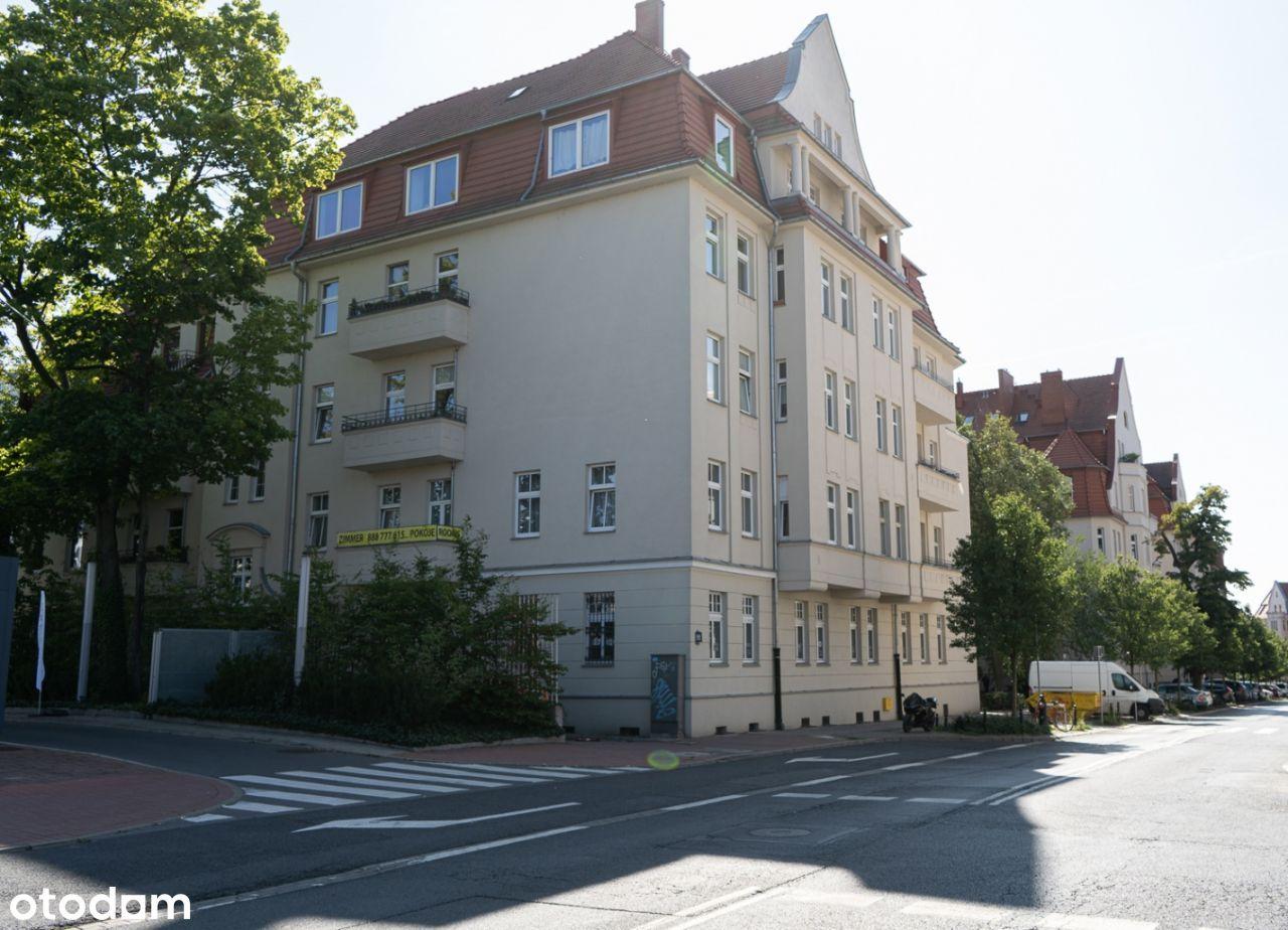Mieszkanie, 126,84 m², Poznań