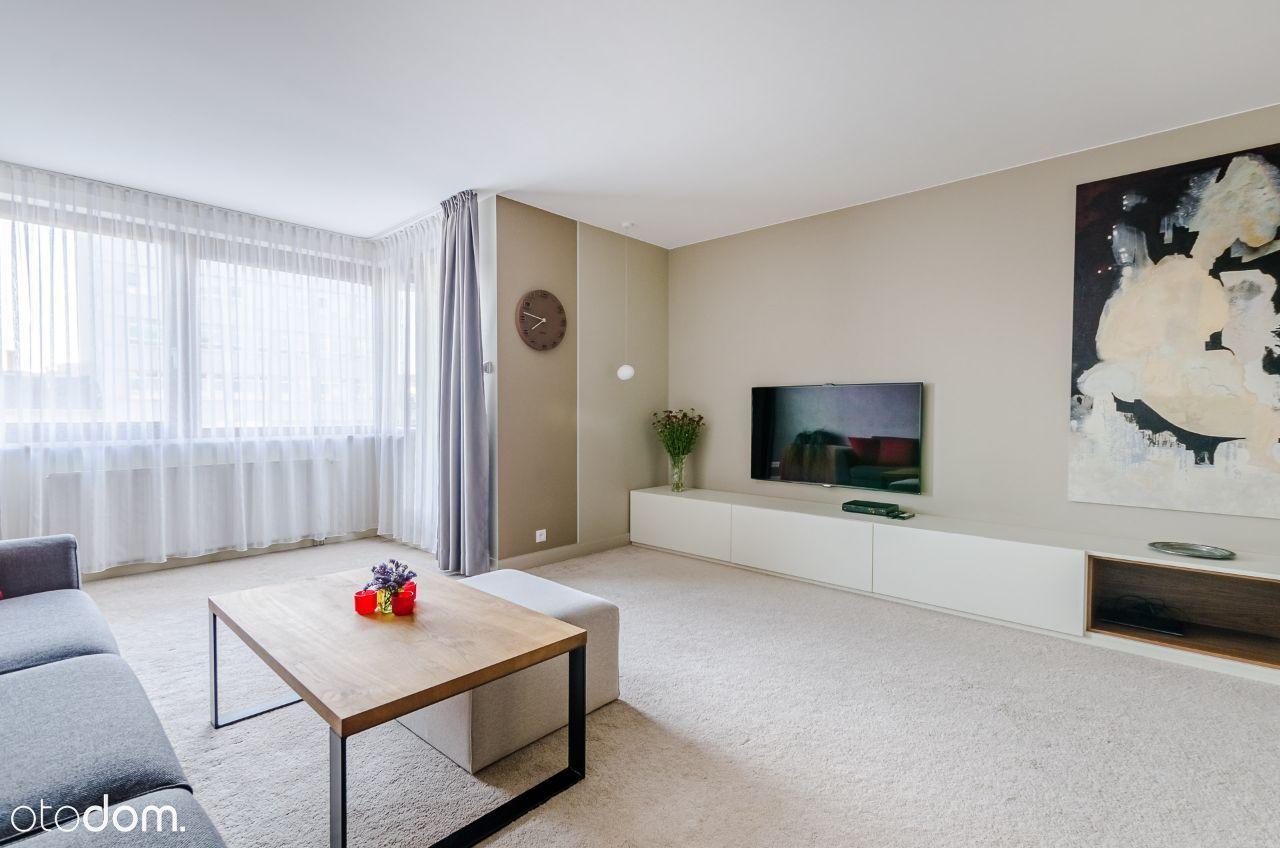 Apartament 3-pokojowy Plac Kaszubski Transatlantyk