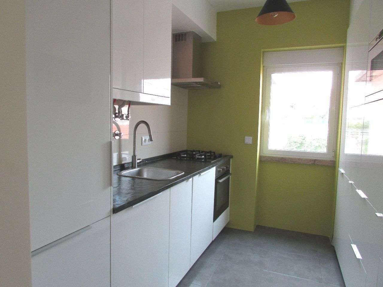 Apartamento para arrendar, Campo de Ourique, Lisboa - Foto 9