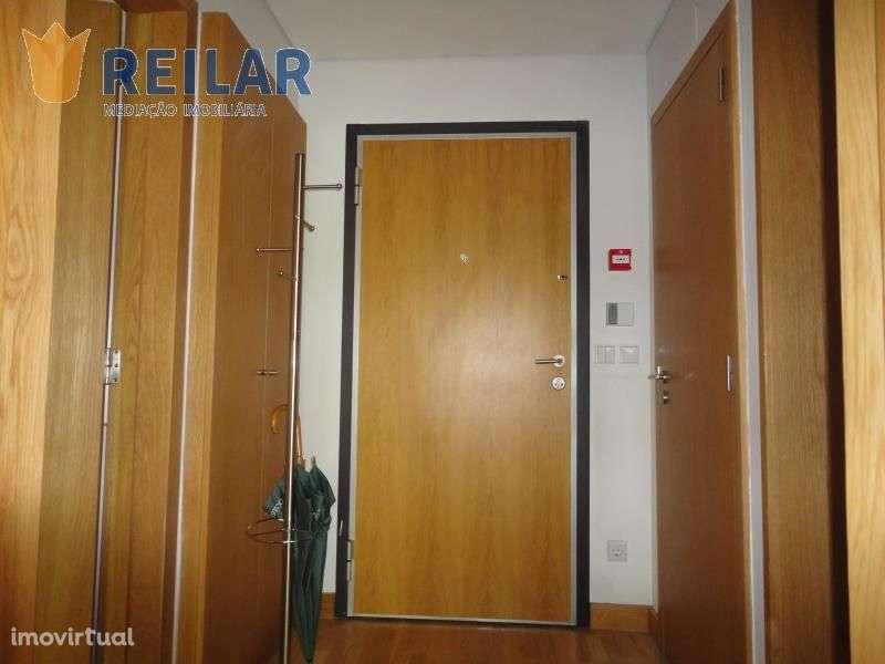 Apartamento para arrendar, Parque das Nações, Lisboa - Foto 11