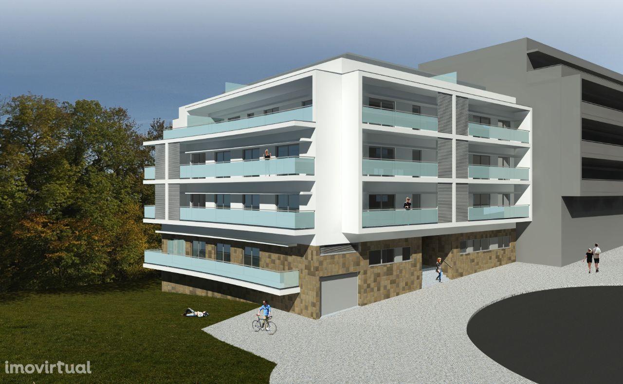 T3 Duplex, Urbanização Colina Verde
