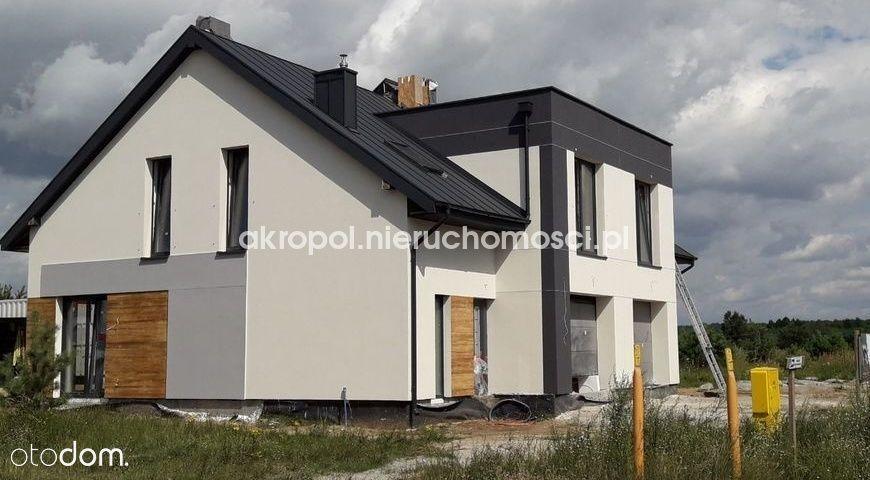 Dom deweloperski o pow. 170m2 Łochowo