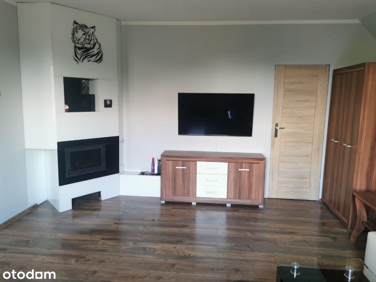 Sprzedam Dom Mieszkanie Będzin 80m2 (parter domu)