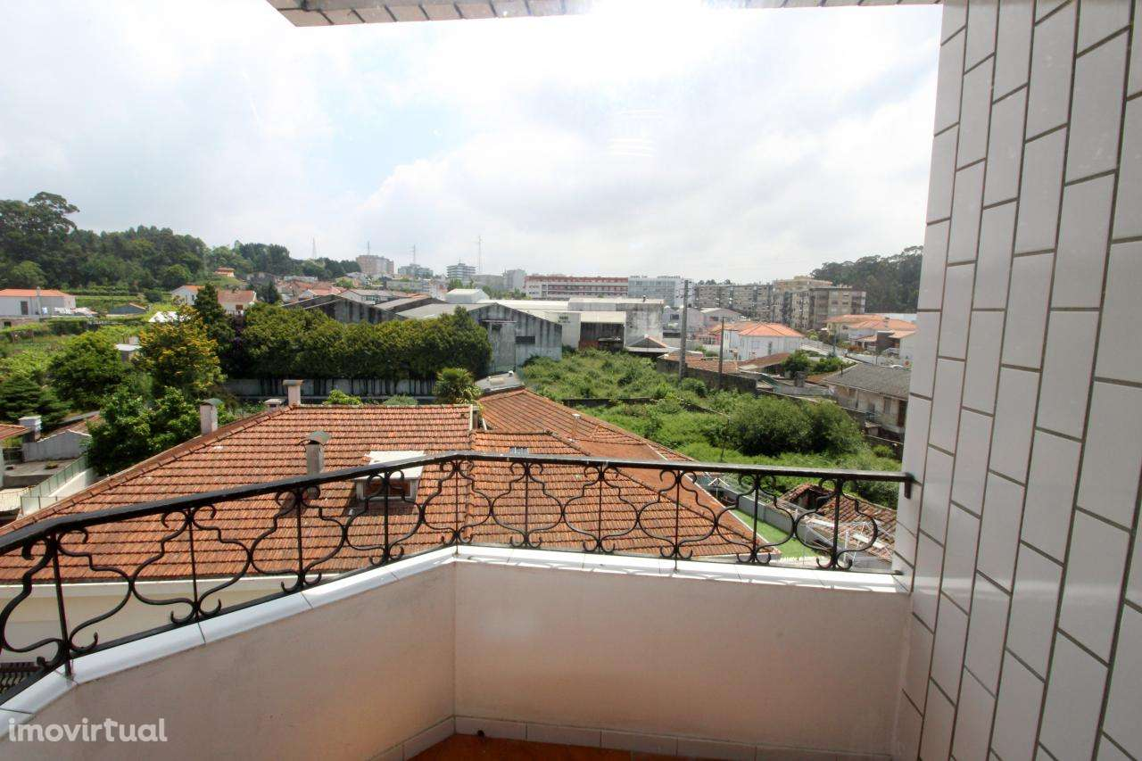 Apartamento para comprar, Nogueira e Silva Escura, Maia, Porto - Foto 9