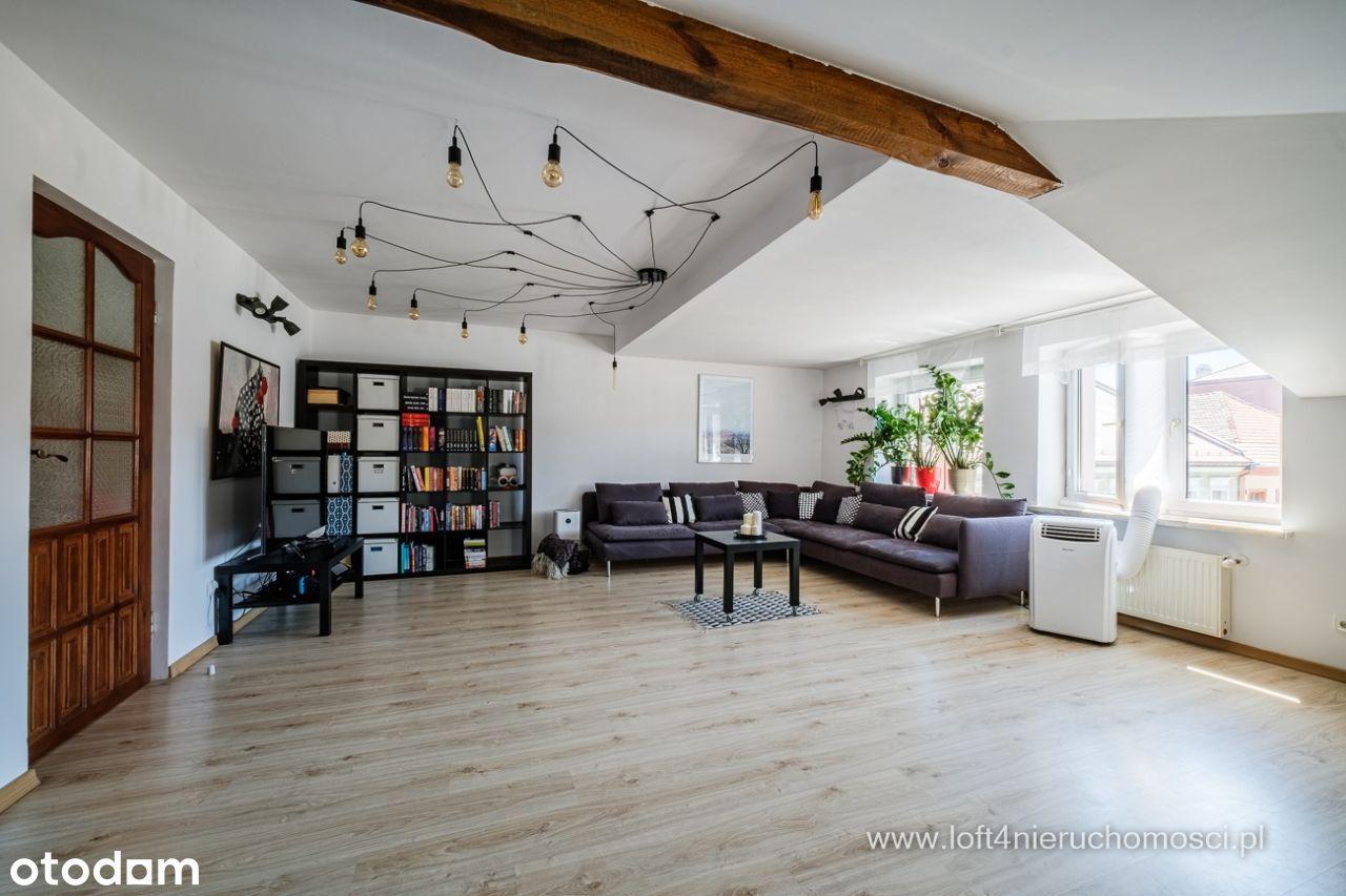 Designerski apartament w Bochni