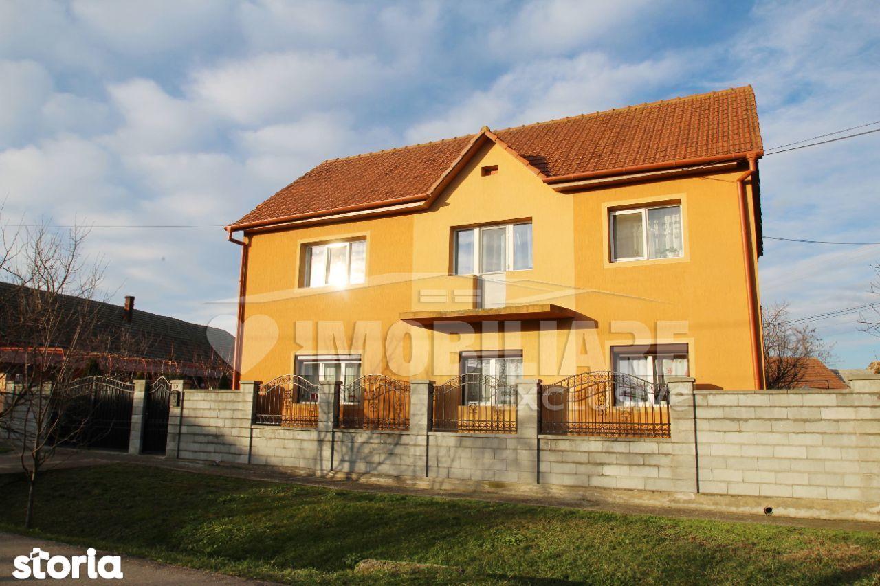 Casa/Vila Vladimiresc - Nemobilata