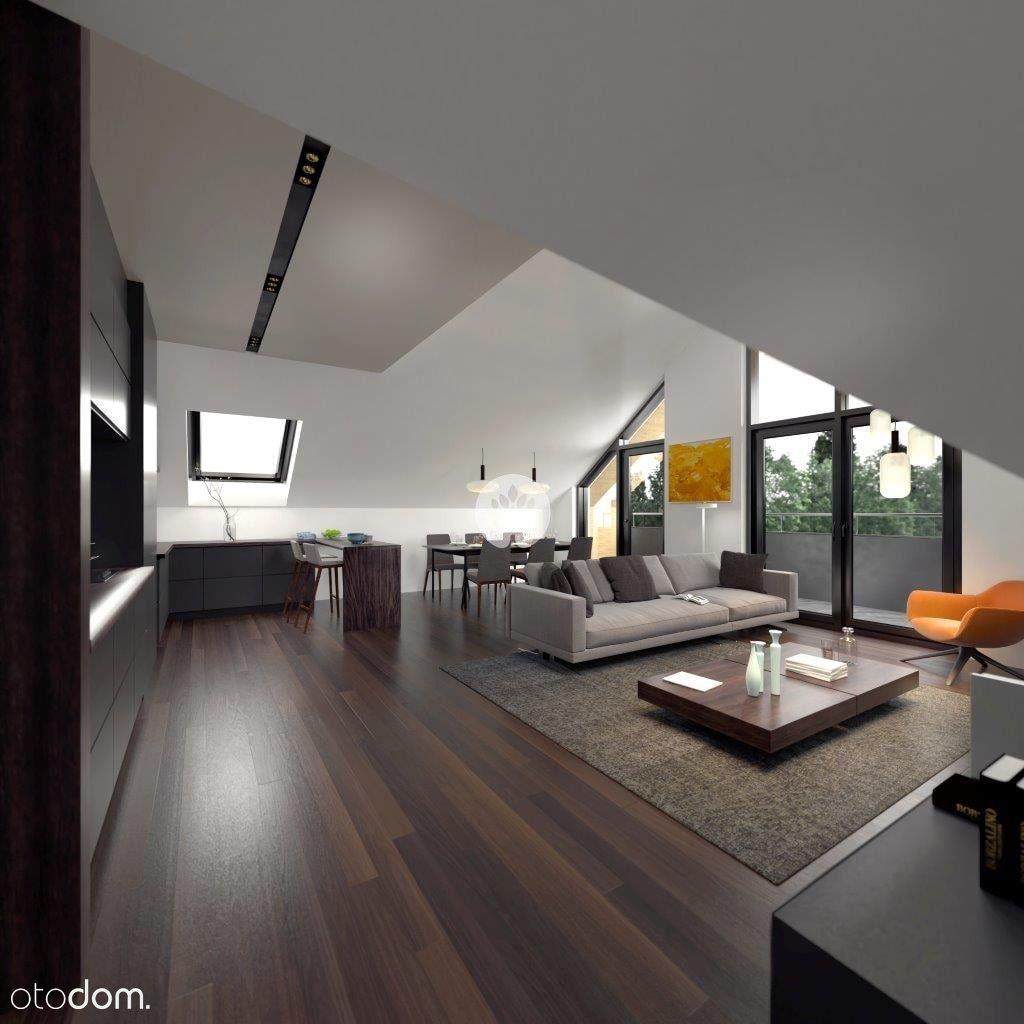 Nowoczesne mieszkanie w doskonałej lokalizacji