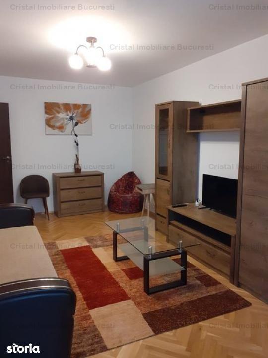 Apartament modern 3 camere, Tineretului