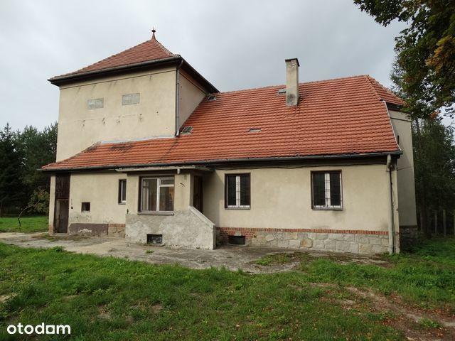 Lokal użytkowy, 205,40 m², Cieszanowice