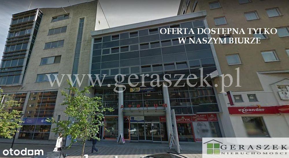 Gdynia Śródmieście, Atrium, lokal handlowy