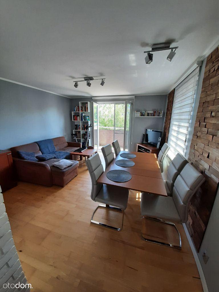 Mieszkanie 3-pokojowe 50m2 z garażem w cenie Mątwy