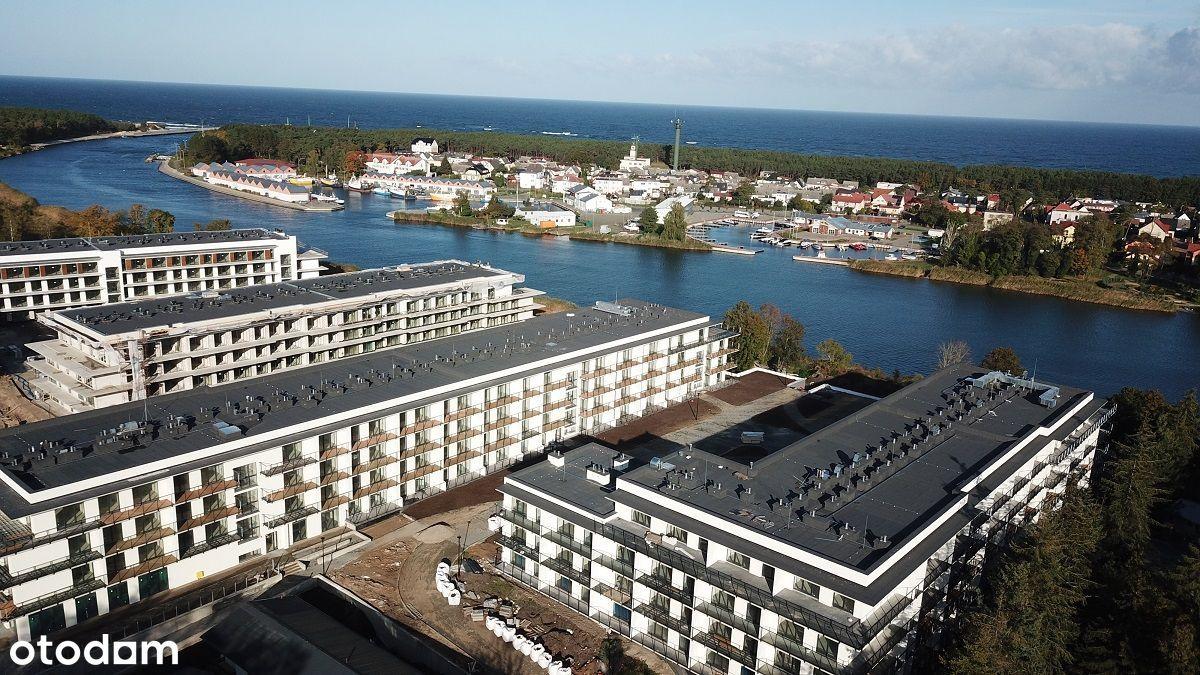 Apartament nad morzem- zarabiaj na wynajmie