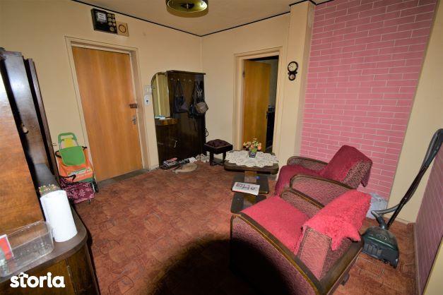 Apartament 3 camere etaj 1 zona Titu Maiorescu