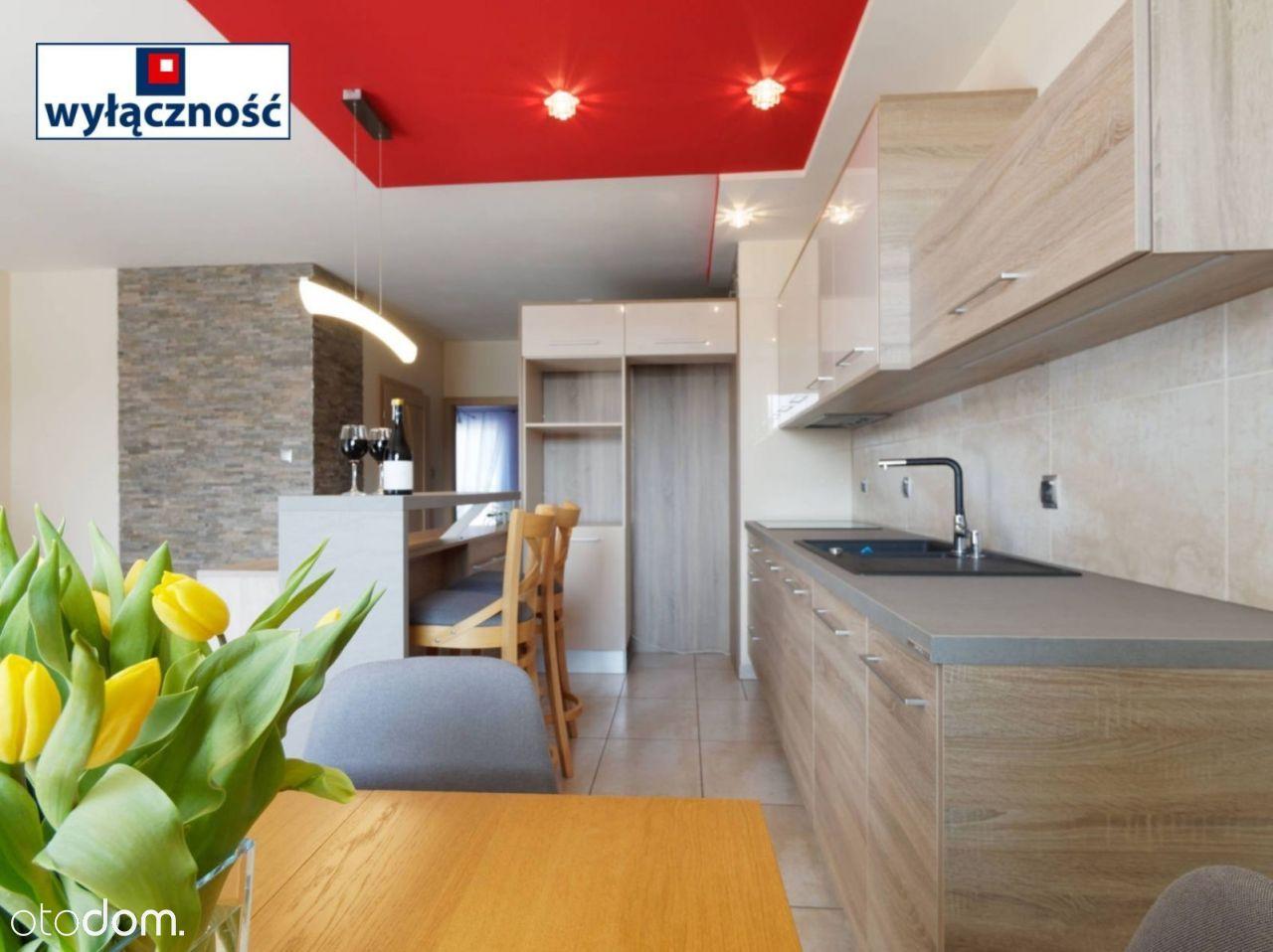 Komfortowy apartament - Boryczki 6 w Tarnowie