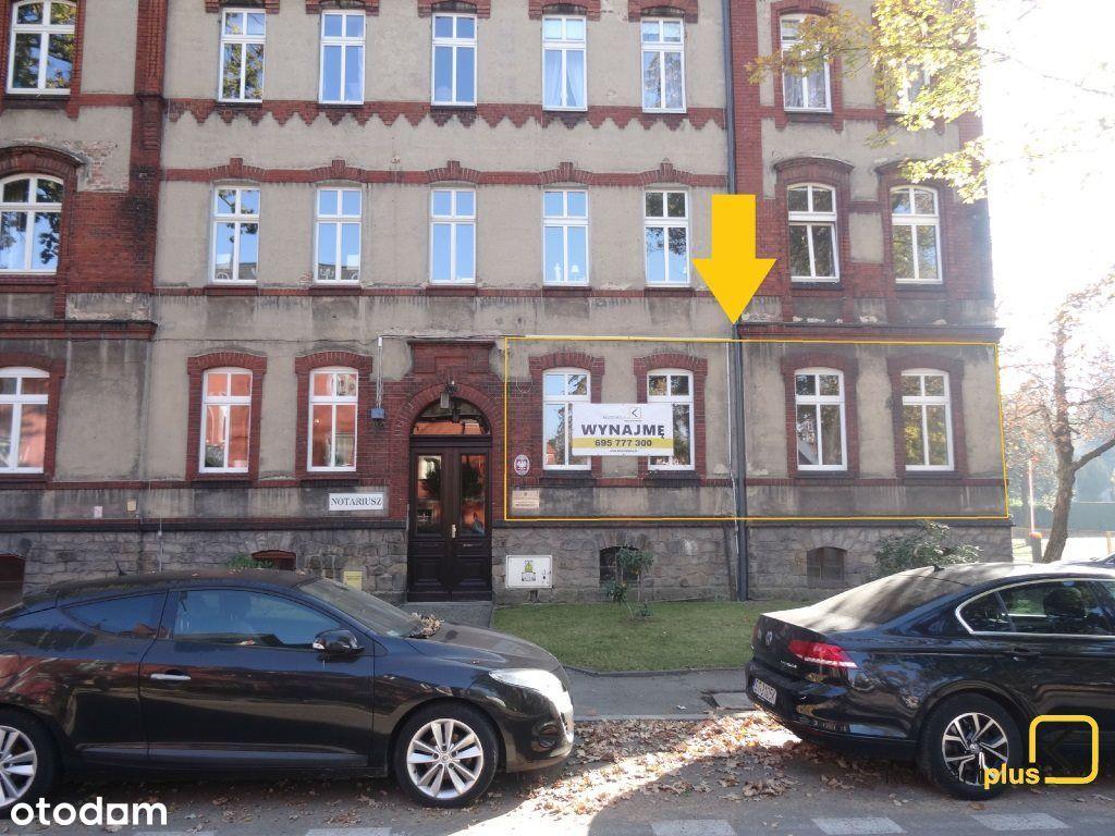 Lokal użytkowy, 90 m², Pszczyna