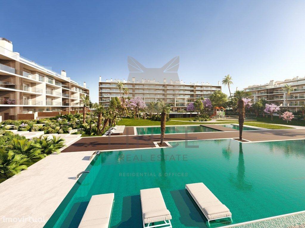 Tagus Bay -Condomínio privado de luxo em Alcochete