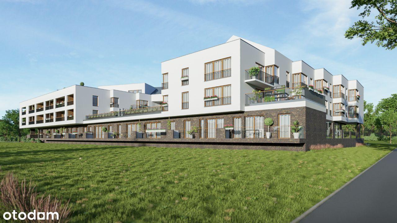 Mieszkanie w inwestycji Arka Nova | KL1 M12