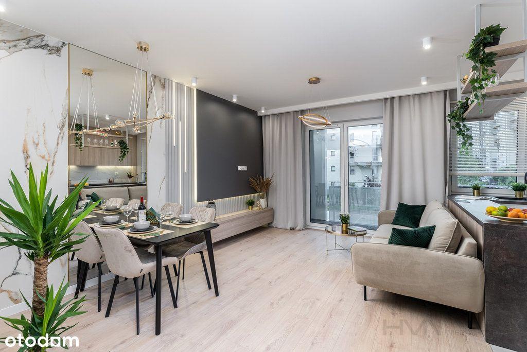 Nowe 3 pokojowe mieszkanie, Podgórze