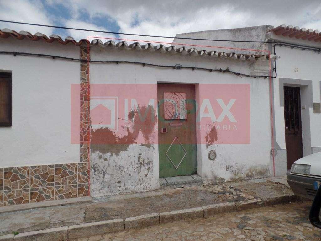 Moradia para comprar, Baleizão, Beja - Foto 1