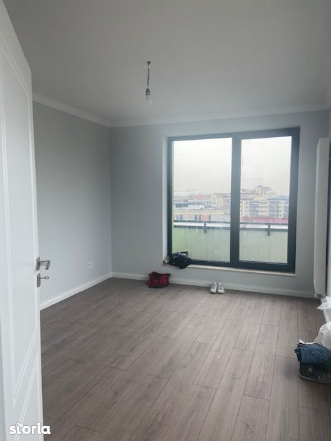Bd. Republicii, bloc nou , vand apartament 4 camere tip penthouse