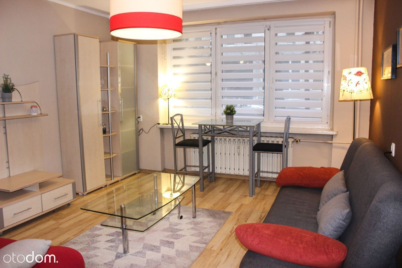 Przytulne 2 pokojowe mieszkanie Os. Paderweskiego