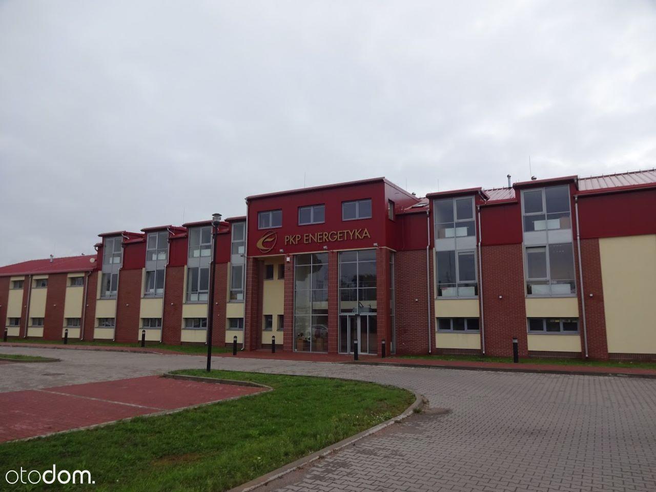 Lokale użytkowe w Bydgoszczy ul. Żeglarska