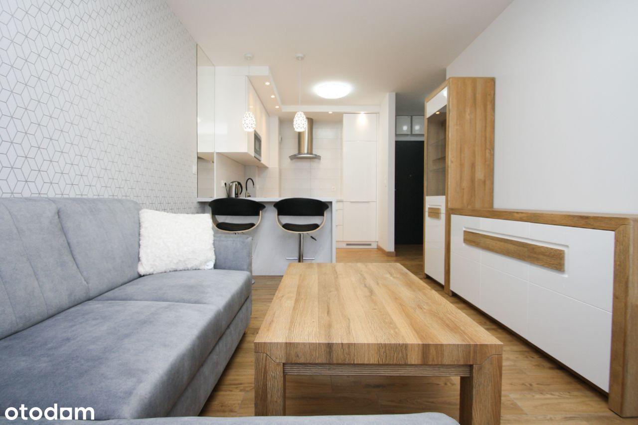 Nowe, eleganckie mieszkanie w Centrum | Legnicka