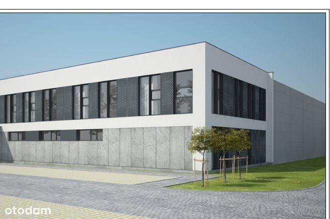 Działka, 12 865 m², Siemianowice Śląskie