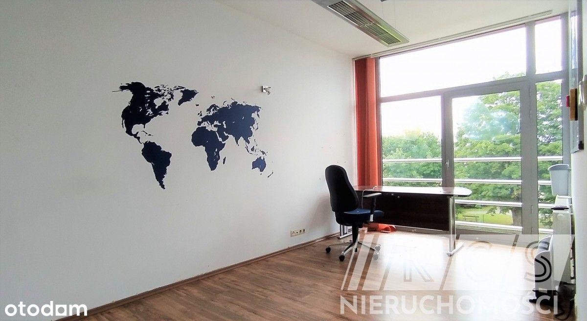 Biuro do wynajęcia-Wysoka, gm. Kobierzyce Wrocław