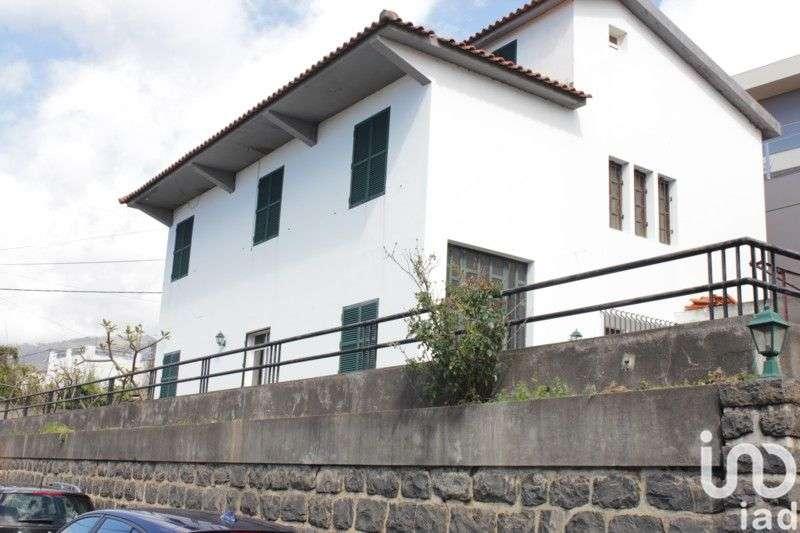 Moradia para comprar, Santa Maria Maior, Ilha da Madeira - Foto 1