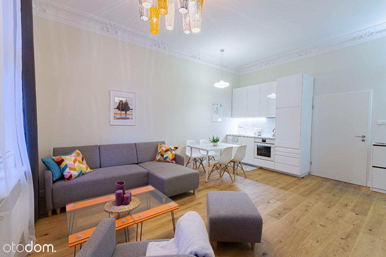 Apartament w pełni wyposażony Skryta- bez prowizji
