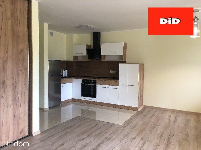 Mieszkanie, 35 m², Częstochowa