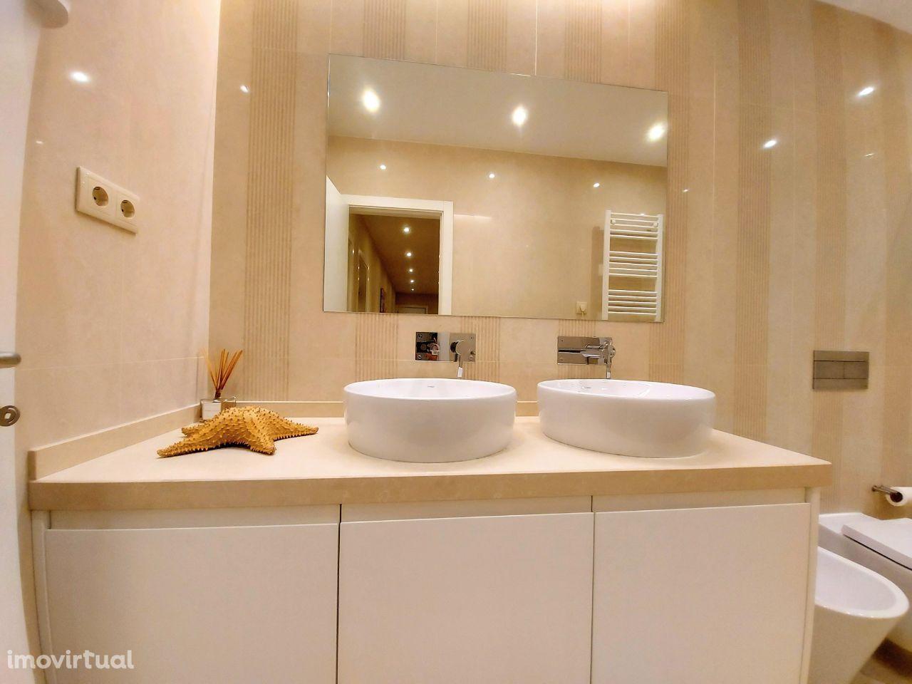 Apartamento para comprar, Alameda das Linhas de Torres, Lumiar - Foto 54