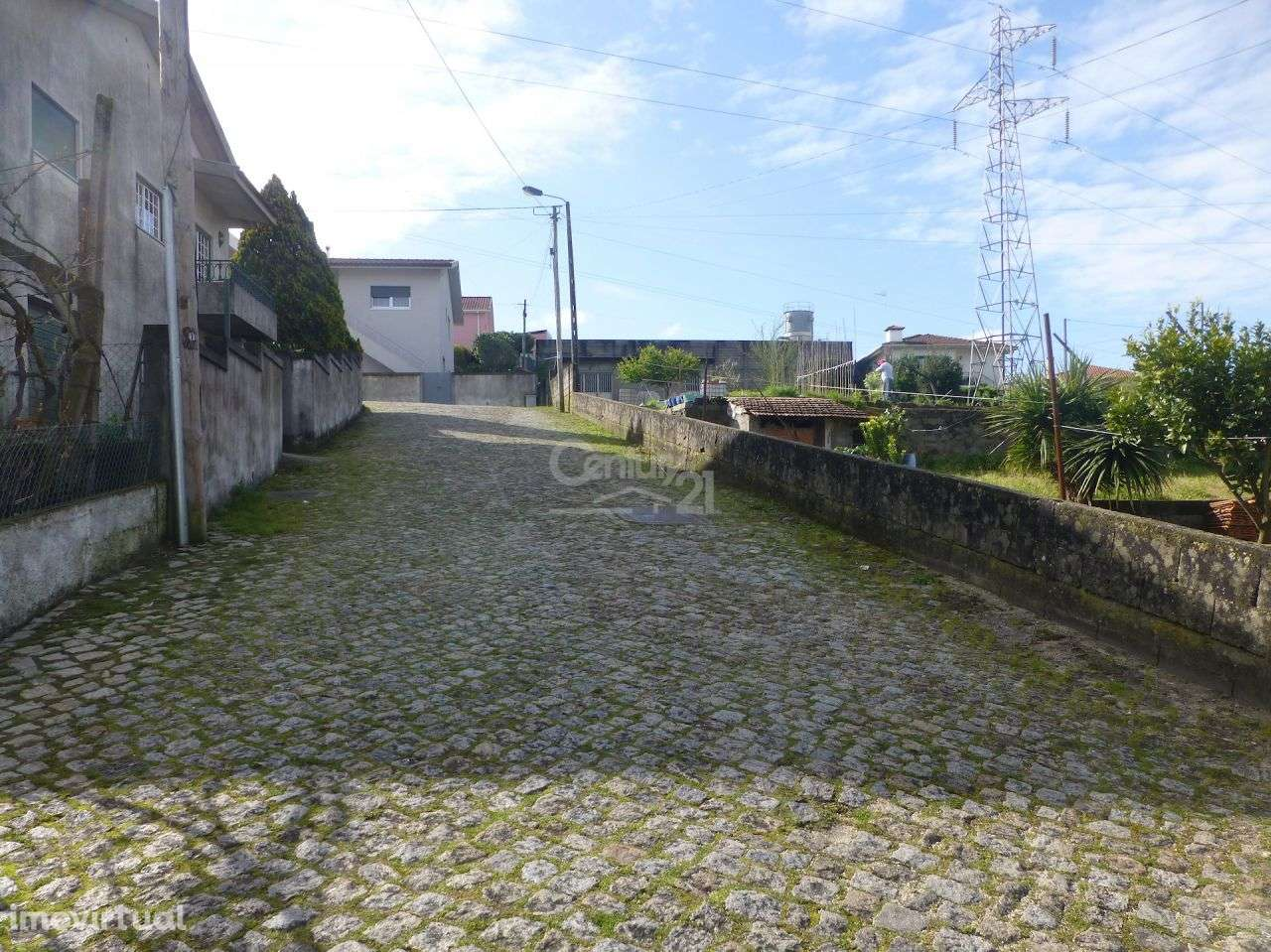 Terreno para comprar, Aves, Porto - Foto 14