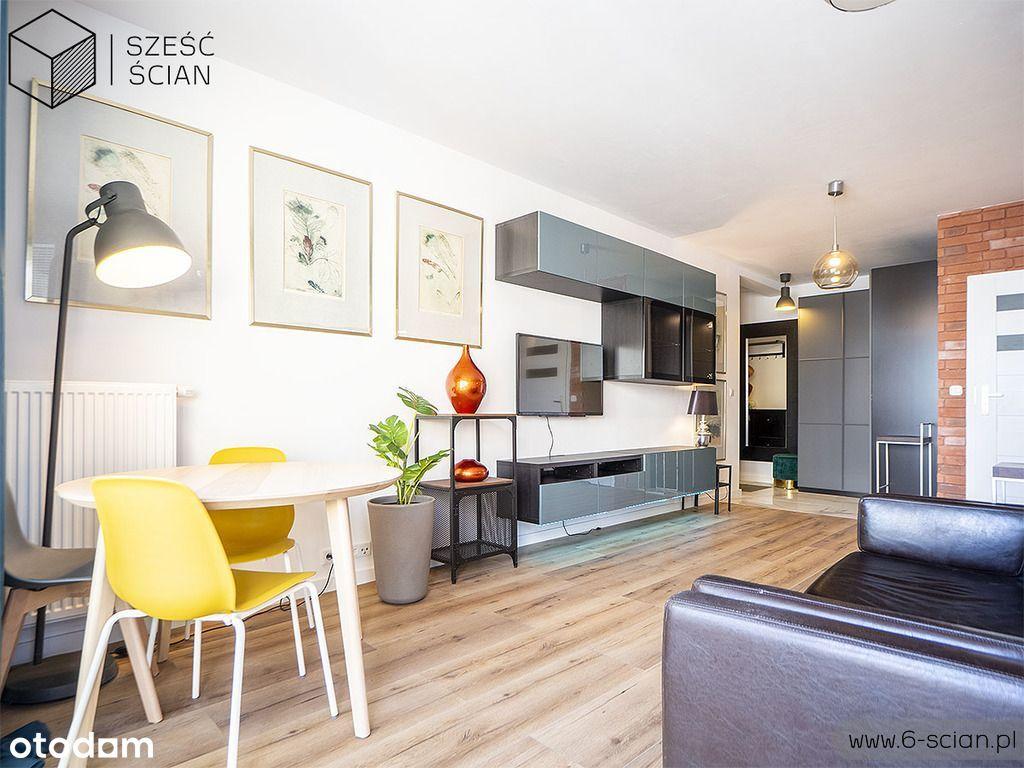 Mieszkanie 2-pok   Winda   Mała