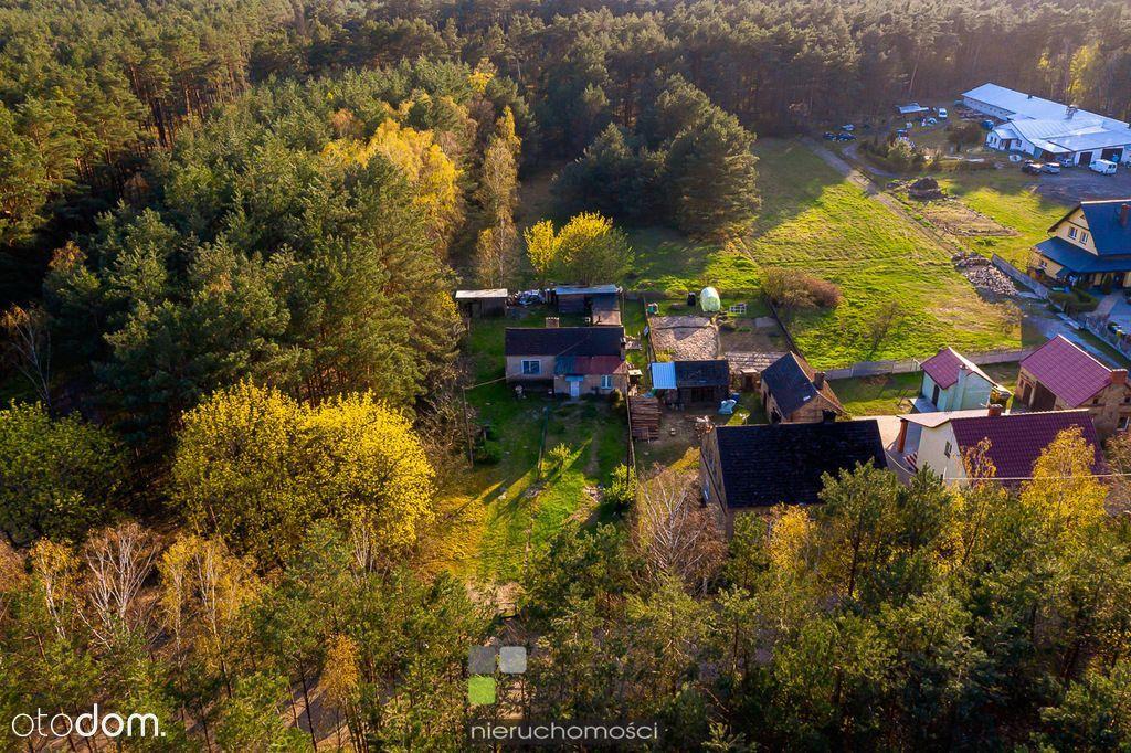Dom, 77 m², Glinik