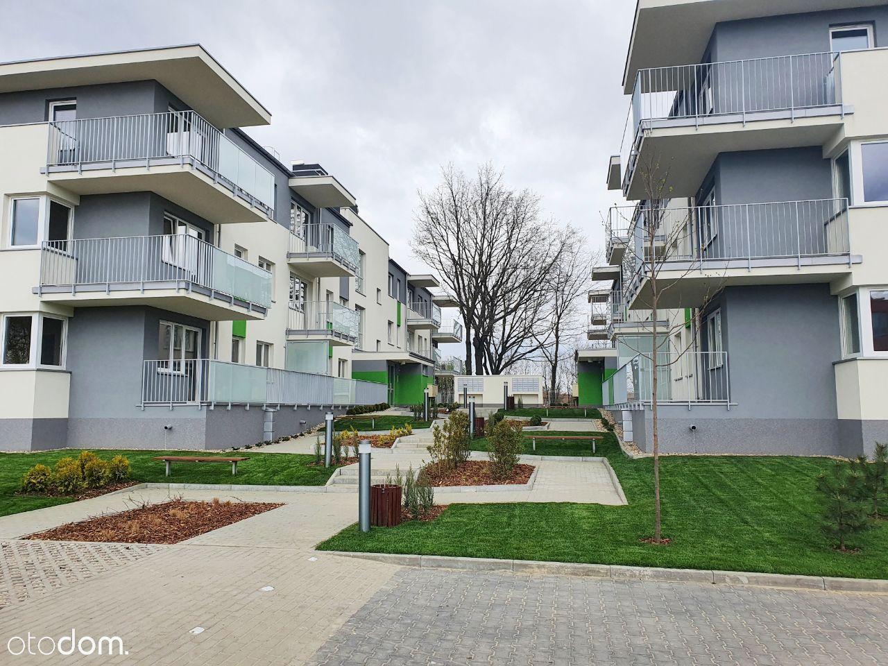 Nowe mieszkanie Future Gardens M7B26